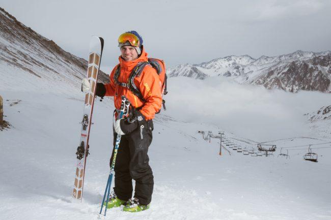 kako izabrati skije